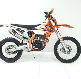 Мотоцикл GR8 172FMM PRo