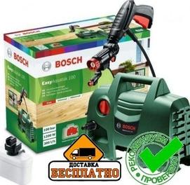 Мойка Bosch easyauquatak 100 (Karcher) Moyka карчер