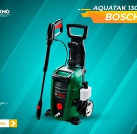 Мойка высокого давления Bosch Universal Aquatak 130