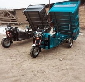 Muravey elektro muravey skuter