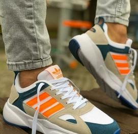 Мужские кроссовки Adidas новая коллекция!
