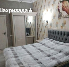 На nukuskaya,ul милая s квартира Аренда квартира сдается///