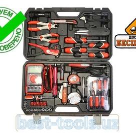 Набор инструментов электрика YATO YT-39004 Польша