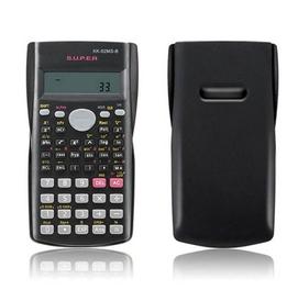 Научный калькулятор для студентов и учителей! Точность превыше все