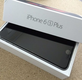 New! IPhone 6S Plus 64GB