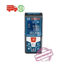 New! Лазерный дальномер Bosch GLM 500 Professional с цветным экраном