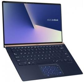 Ноутбук ASUS Zenbook 14 i7/16GB/512GB