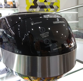 Новая Мультиварка multivarka Редмонд М-66 1год гарантия мултиварка
