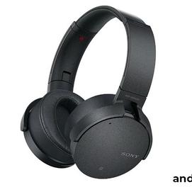 Новые наушники Sony MDR-XB950N1. Гарантия — 3 месяца