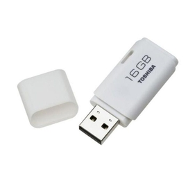 Новые USB Флешки Toshiba TransMemory U202 16GB