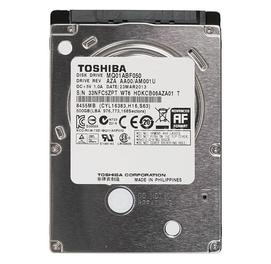 Новые жесткие диски Toshiba 2,5 для ноутбука 500Гб