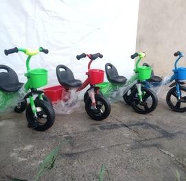 Новый 3 оёкли велосипед