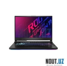 Новый Asus RoG G712 - Цена 1499$ (17.3_i7_RTX 2060) 2 Года Гарантии