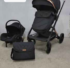 Новый детский коляска ДОСТАВКА БЕСПЛАТНО