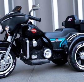 Новый детский мотоцикл ДОСТАВКА БЕСПЛАТНО