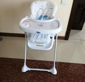 Новый детский стульчик для кормления ДОСТАВКА БЕСПЛАТНО