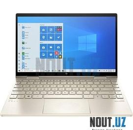 Новый Hp Envy 13 x 360 (i7 11 поколения) в Магазине NOUT.uz