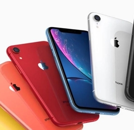 Новый IPhone XR 64/128GB