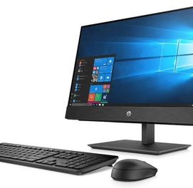 Новый моноблок HP ProOne 440 G4 i5-8400T/8gb RAM/1TB HDD