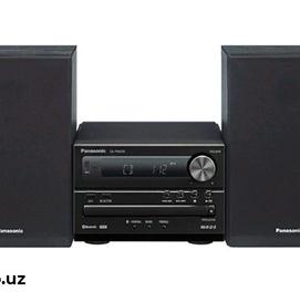 Новый музыкальный центр Panasonic SC-PM250EE-K