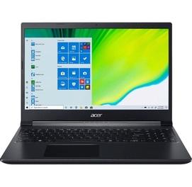 Новый ноутбук Acer Aspire 3 (i7 десятого поколения).