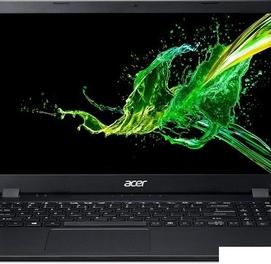 Новый ноутбук для офиса Acer Aspire на базе N4000/4Gb /500HDD