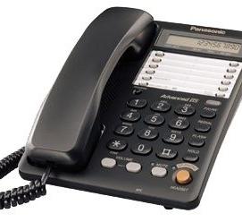 НОВЫЙ! Panasonic ORGINAL Telefon 2365 3 года гарантия сборка Малайзия