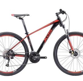 Новый скоростной велосипед XDS 380 маделлари бор