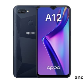 Новый смартфон OPPO A12 3/32GB - гарантия 1 год
