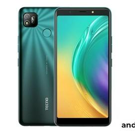 Новый смартфон TECNO Pop 4 3G version 2/32 ГБ