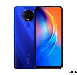 Новый смартфон TECNO Spark 6 4/128 ГБ