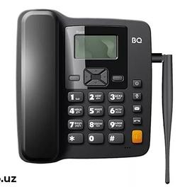 Новый стационарный GSM телефон BQ 2410 Point. Гарантия — 1 год