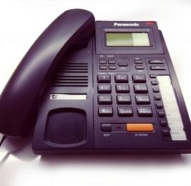 НОВЫЙ. Телефон Panasonic_TS-960 Определитель 1 года гарантия