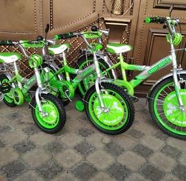 Новый велосипед арзон нархда