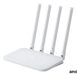 Новый Wi-Fi роутер Mi Router 4C (Global version, 300 Мбит/с)