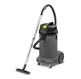 NT48/1. Karcher made in Germany