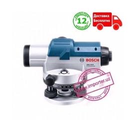 Оптический нивелир Bosch GOL 32 D+BT160+GR500 (отколиброванный)