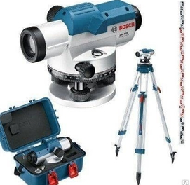 Оптический нивелир GOL 32 D Professional (Германия)