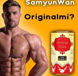 Orginal Samyun endi AKSIYADA 3ta sotib oling 1ta qo'shib beramiz Samar