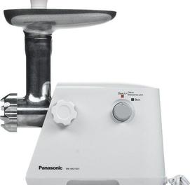 ОРИГИНАЛ абсолютно новая мясорубка Panasonic 1501 goshtmaydalagich