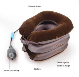 Ostio Надувная ортопедическая подушка для шеи