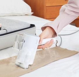 Паровой утюг Xiaomi Mi Deerma Ironing Machine. Ручной отпариватель