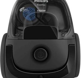 Philips PowerCyclone 3 1400 Вт Пылесос без мешка для пыли,