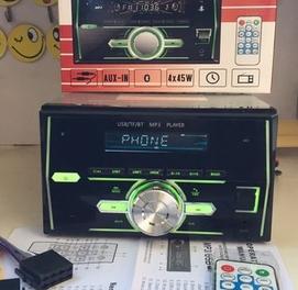 Pioneer mafon kottasi yengi blutus fleshka aux radio ovozi balan pulti