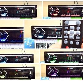 Pioneer pultli+ Clasonic mafon blutusli fleshka aux 7 xil randa yonad
