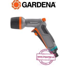Пистолет-наконечник для полива GARDENA Comfort ecoPuls