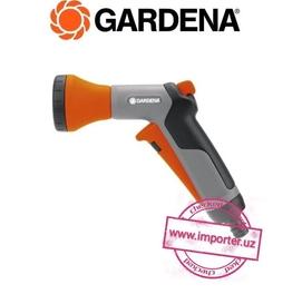 Пистолет-распылитель для полива Gardena Classic