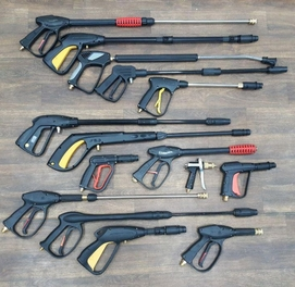 Pistoletlar Karcherlar uchun