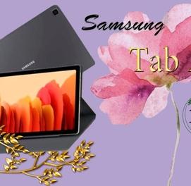 Планшет в кредит Samsung Tab A7 (32 gb)