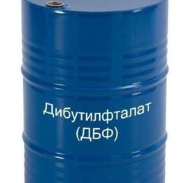 Пластификатор ДБФ (дибутилфталат)